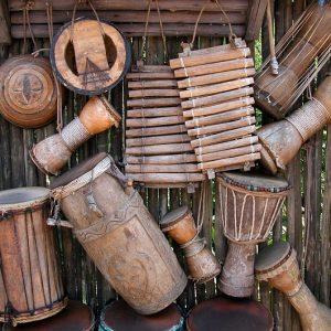 סמפלים לופים מוזיקה מזרחית